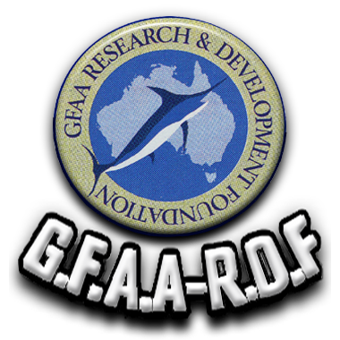 Game Fishing Association of Australia Research