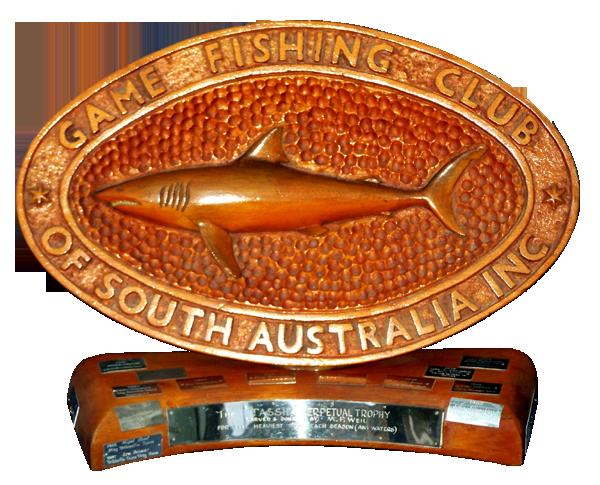 Game Fishing Club of South Australia